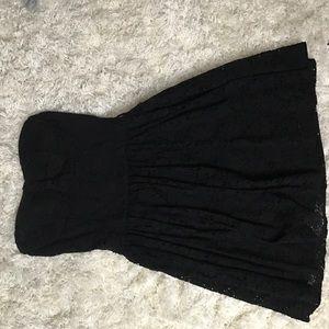 Joyce Leslie black dress